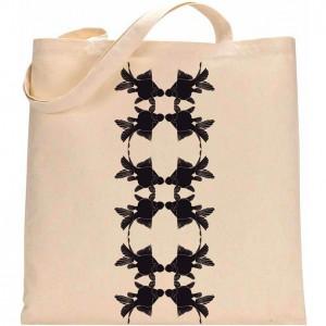 Tote Bag 1 BALLAST 1 LOW