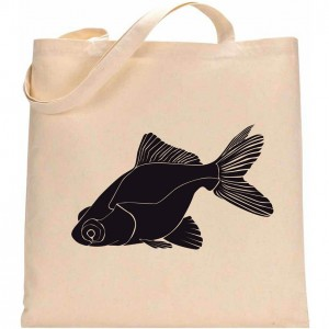 Tote Bag 1 EMERILLON SEUL LOW