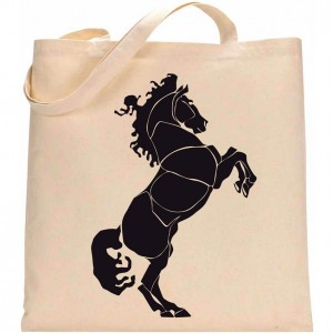 Tote Bag 1 CHEVAL 7 LOW