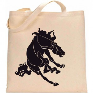 Tote Bag 1 CHEVAL 5 LOW